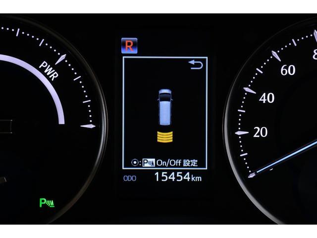 G Fパッケージ SDナビ 後席モニター バックモニター レザーシート 2眼LEDライト スマートキー 両電動スライドドア ETC レーダークルーズ パワーバックドア(6枚目)