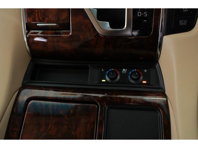 G Fパッケージ SDナビ 後席モニター バックモニター レザーシート 2眼LEDライト スマートキー 両電動スライドドア ETC レーダークルーズ パワーバックドア(9枚目)
