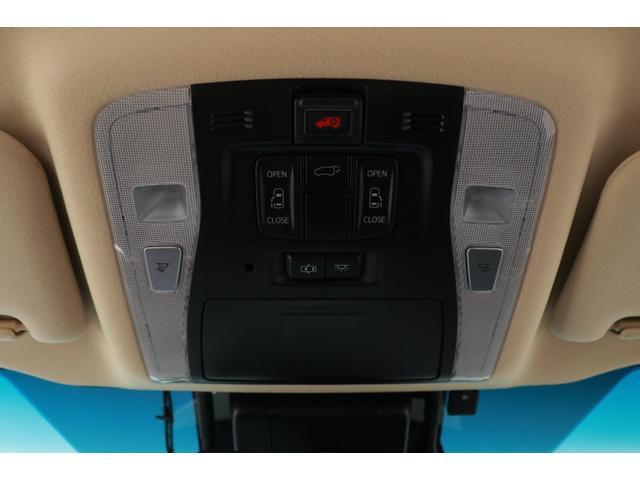 G Fパッケージ SDナビ 後席モニター バックモニター レザーシート 2眼LEDライト スマートキー 両電動スライドドア ETC レーダークルーズ パワーバックドア(17枚目)