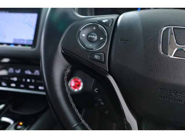 ハイブリッドZ・ホンダセンシング SDナビ バックモニター LEDライト スマートキー ETC レーダークルーズ プリクラッシュセーフティ ワンオーナー(11枚目)