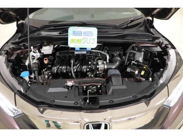 ハイブリッドZ・ホンダセンシング SDナビ バックモニター LEDライト スマートキー ETC レーダークルーズ プリクラッシュセーフティ ワンオーナー(24枚目)