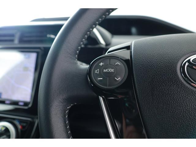 G GRスポーツ SDナビ バックモニター LEDライト スマートキー ETC クルコン Sセンス(11枚目)