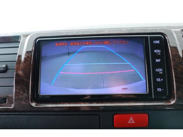 スーパーGL 50TH アニバーサリーリミテッド SDナビ バックモニター LEDライト スマートキー 両電動スライドドア ETC Sセンス ワンオーナー(5枚目)