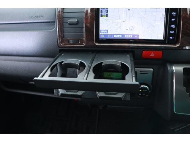 スーパーGL 50TH アニバーサリーリミテッド SDナビ バックモニター LEDライト スマートキー 両電動スライドドア ETC Sセンス ワンオーナー(9枚目)
