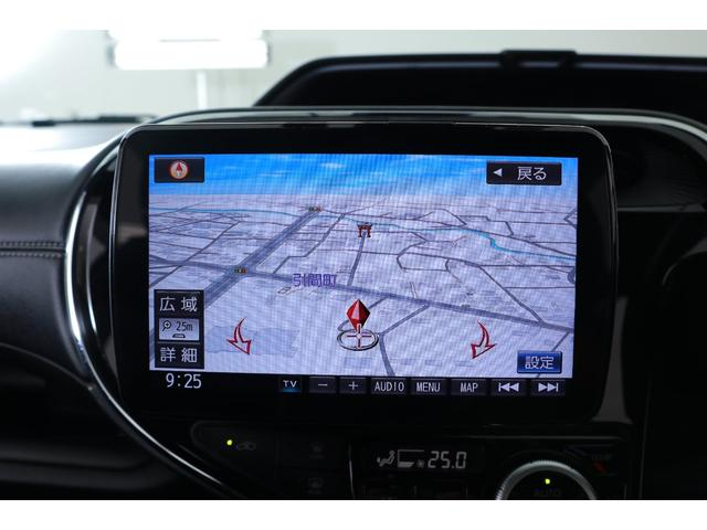 G GRスポーツ・17インチパッケージ SDナビ バックモニター シートヒーター LEDライト スマートキー ETC クルコン Sセンス(4枚目)