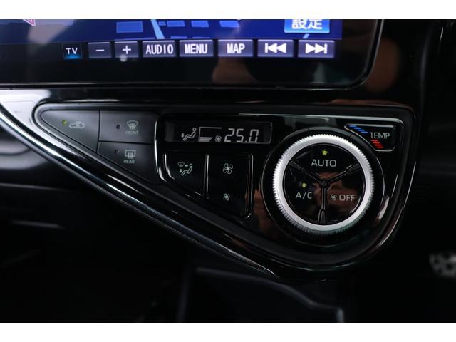 G GRスポーツ・17インチパッケージ SDナビ バックモニター シートヒーター LEDライト スマートキー ETC クルコン Sセンス(6枚目)