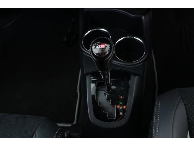 G GRスポーツ・17インチパッケージ SDナビ バックモニター シートヒーター LEDライト スマートキー ETC クルコン Sセンス(7枚目)