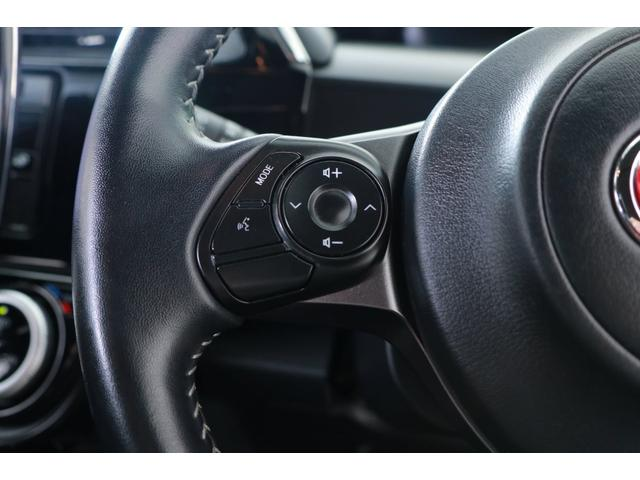 G GRスポーツ・17インチパッケージ SDナビ バックモニター シートヒーター LEDライト スマートキー ETC クルコン Sセンス(11枚目)