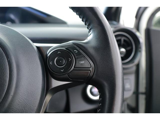 G GRスポーツ・17インチパッケージ SDナビ バックモニター シートヒーター LEDライト スマートキー ETC クルコン Sセンス(12枚目)