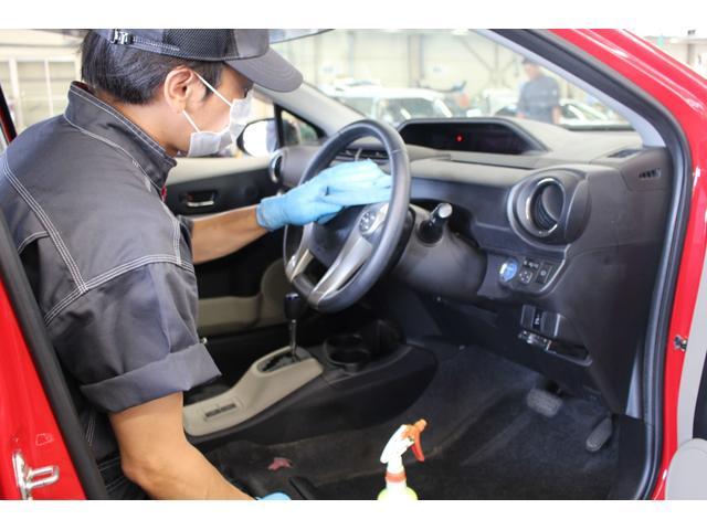 エクスプレイ オートA/C 純正アルミ SDナビ バックモニター シートヒーター LEDライト スマートキー(30枚目)