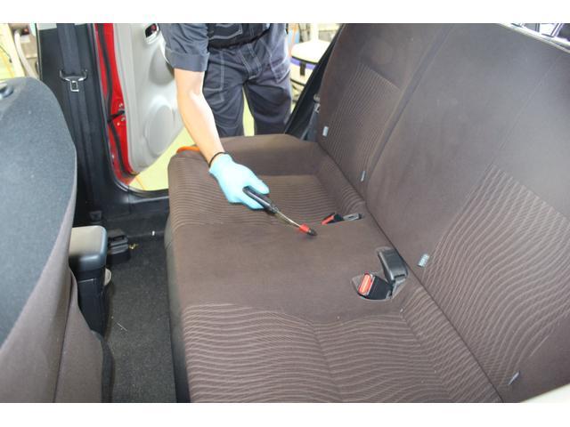 エクスプレイ オートA/C 純正アルミ SDナビ バックモニター シートヒーター LEDライト スマートキー(45枚目)