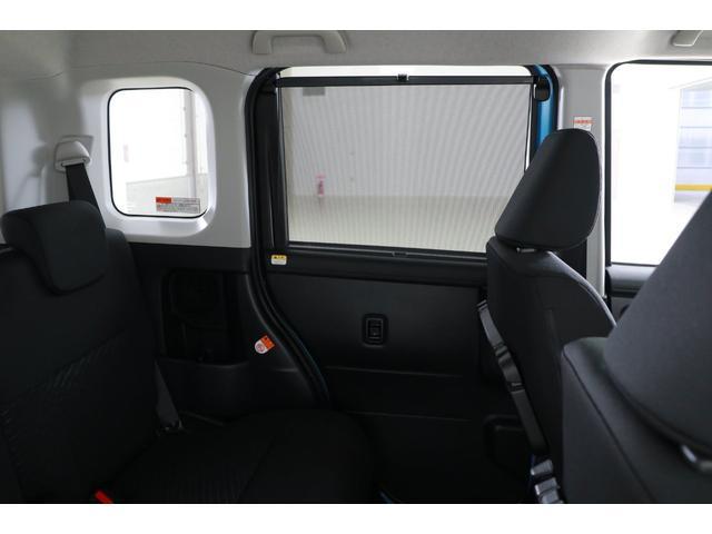 G リミテッドII SAIII SDナビ パノラマモニター シートヒーター LEDライト スマートキー 両電動スライドドア クルコン スマアシ(17枚目)