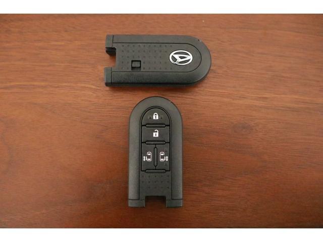 G リミテッドII SAIII SDナビ パノラマモニター シートヒーター LEDライト スマートキー 両電動スライドドア クルコン スマアシ(32枚目)