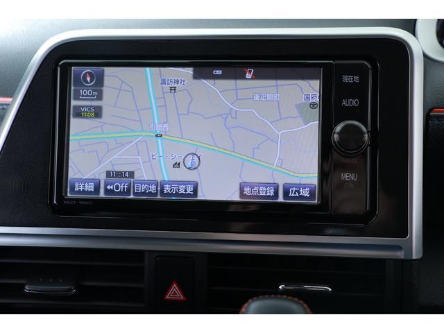 G クエロ SDナビ バックモニター LEDライト スマートキー 両電動スライドドア ETC Sセンス ワンオーナー(4枚目)