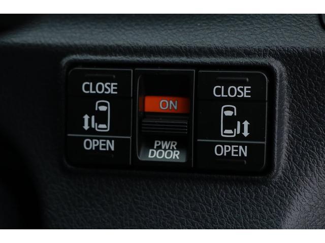 G クエロ SDナビ バックモニター LEDライト スマートキー 両電動スライドドア ETC Sセンス ワンオーナー(13枚目)