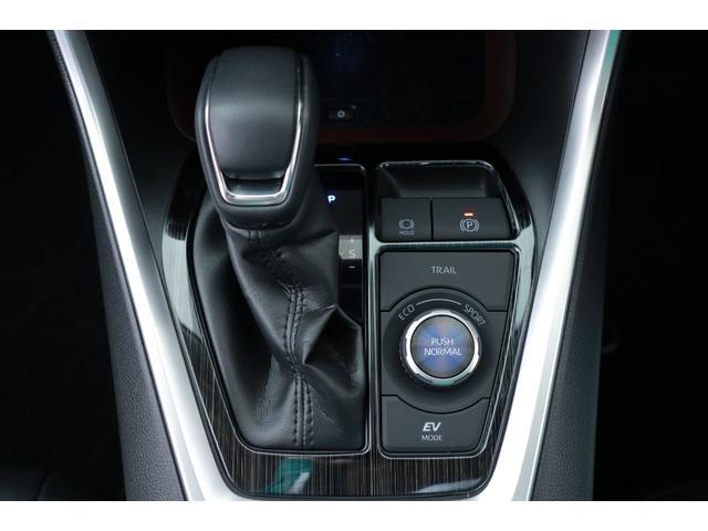 ハイブリッドG SDナビ バックモニター シートヒーター LEDライト スマートキー ETC レーダークルーズ Sセンス パワーバックドア(8枚目)