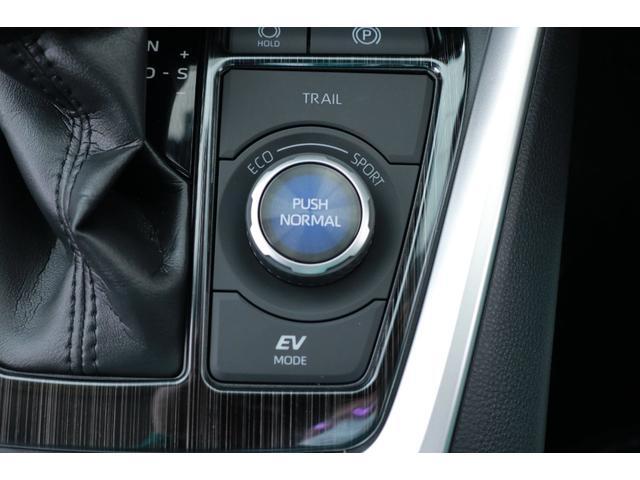 ハイブリッドG SDナビ バックモニター シートヒーター LEDライト スマートキー ETC レーダークルーズ Sセンス パワーバックドア(9枚目)