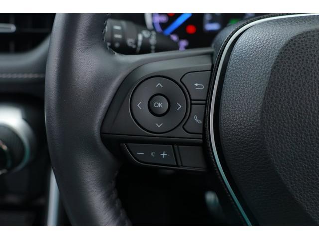 ハイブリッドG SDナビ バックモニター シートヒーター LEDライト スマートキー ETC レーダークルーズ Sセンス パワーバックドア(11枚目)