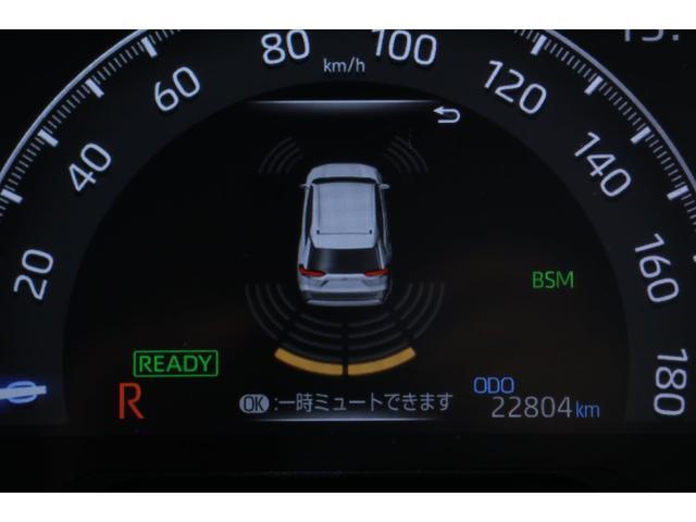 ハイブリッドG SDナビ バックモニター シートヒーター LEDライト スマートキー ETC レーダークルーズ Sセンス パワーバックドア(16枚目)