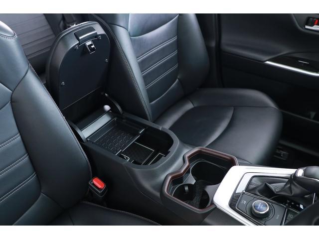 ハイブリッドG SDナビ バックモニター シートヒーター LEDライト スマートキー ETC レーダークルーズ Sセンス パワーバックドア(19枚目)