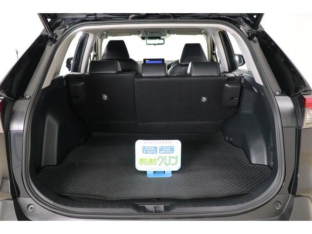 ハイブリッドG SDナビ バックモニター シートヒーター LEDライト スマートキー ETC レーダークルーズ Sセンス パワーバックドア(27枚目)