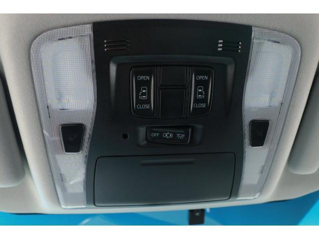2.5S SDナビ 後席モニター バックモニター LEDライト スマートキー フルエアロ 両電動スライドドア(10枚目)