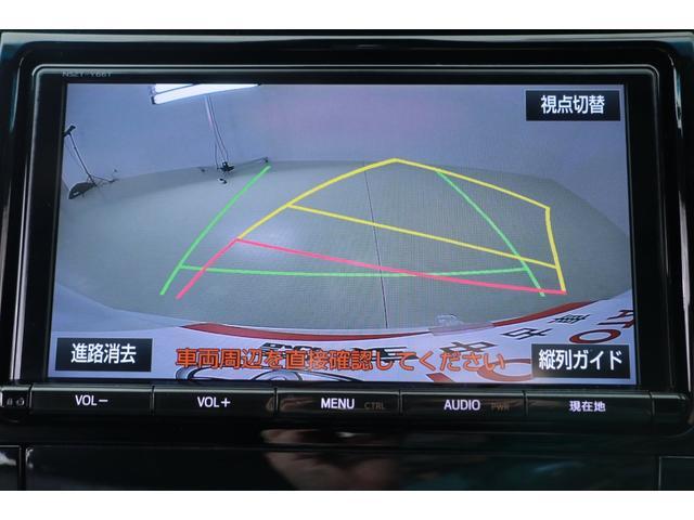 プレミアム SDナビ 後席モニター バックモニター LEDライト スマートキー レーダークルーズ プリクラッシュセーフティ パワーバックドア ワンオーナー(5枚目)