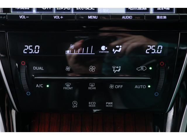 プレミアム SDナビ 後席モニター バックモニター LEDライト スマートキー レーダークルーズ プリクラッシュセーフティ パワーバックドア ワンオーナー(6枚目)