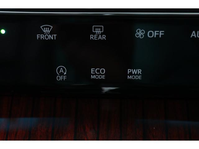 プレミアム SDナビ 後席モニター バックモニター LEDライト スマートキー レーダークルーズ プリクラッシュセーフティ パワーバックドア ワンオーナー(7枚目)