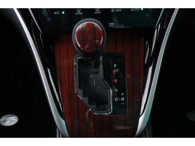 プレミアム SDナビ 後席モニター バックモニター LEDライト スマートキー レーダークルーズ プリクラッシュセーフティ パワーバックドア ワンオーナー(8枚目)