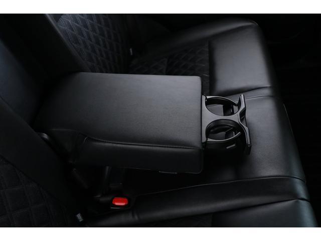 プレミアム SDナビ 後席モニター バックモニター LEDライト スマートキー レーダークルーズ プリクラッシュセーフティ パワーバックドア ワンオーナー(20枚目)