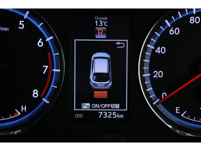 プレミアム SDナビ 後席モニター バックモニター LEDライト スマートキー レーダークルーズ プリクラッシュセーフティ パワーバックドア ワンオーナー(33枚目)