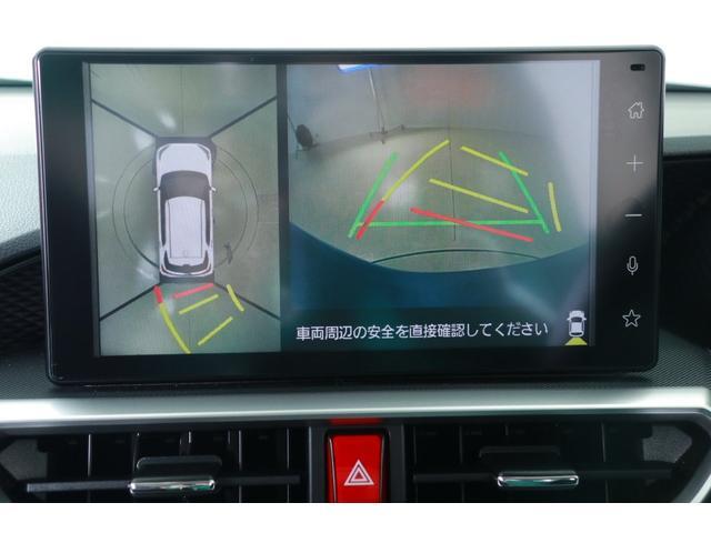 Z ディスプレイオーディオ パノラマモニター シートヒーター LEDライト スマートキー ETC レーダークルーズ スマアシ(5枚目)