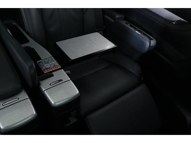 3.5エグゼクティブラウンジZ JBLメーカーナビ 後席モニター パノラマモニター レザーシート サンルーフ 3眼LEDライト フルエアロ レーダークルーズ Sセンス パワーバックドア(25枚目)