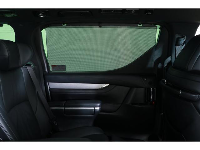 3.5エグゼクティブラウンジZ JBLメーカーナビ 後席モニター パノラマモニター レザーシート サンルーフ 3眼LEDライト フルエアロ レーダークルーズ Sセンス パワーバックドア(30枚目)