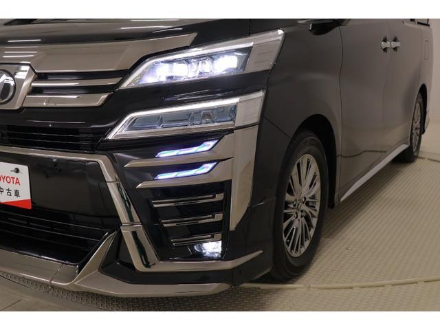 3.5エグゼクティブラウンジZ JBLメーカーナビ 後席モニター パノラマモニター レザーシート サンルーフ 3眼LEDライト フルエアロ レーダークルーズ Sセンス パワーバックドア(39枚目)