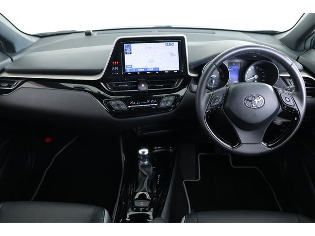 G モード ネロ SDナビ バックモニター シートヒーター LEDライト スマートキー ETC レーダークルーズ Sセンス ワンオーナー(3枚目)