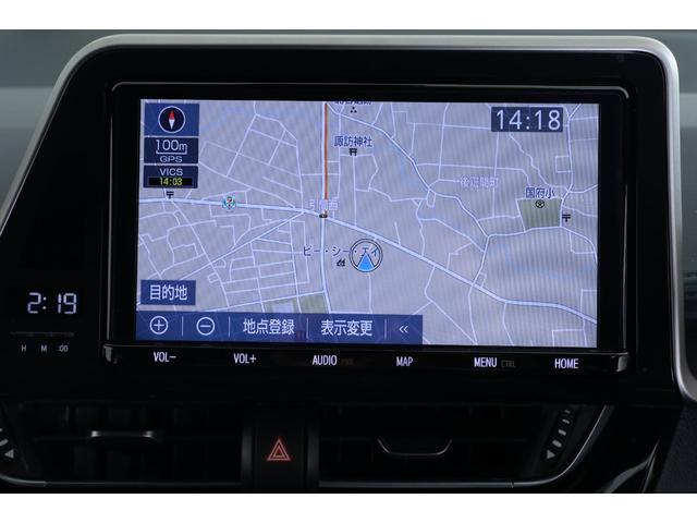 G モード ネロ SDナビ バックモニター シートヒーター LEDライト スマートキー ETC レーダークルーズ Sセンス ワンオーナー(4枚目)