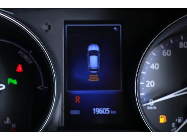 G モード ネロ SDナビ バックモニター シートヒーター LEDライト スマートキー ETC レーダークルーズ Sセンス ワンオーナー(6枚目)