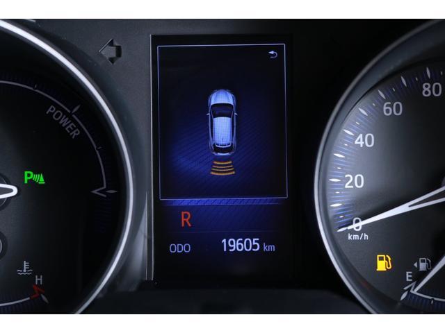 G モード ネロ SDナビ バックモニター シートヒーター LEDライト スマートキー ETC レーダークルーズ Sセンス ワンオーナー(7枚目)