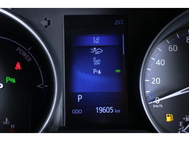 G モード ネロ SDナビ バックモニター シートヒーター LEDライト スマートキー ETC レーダークルーズ Sセンス ワンオーナー(8枚目)