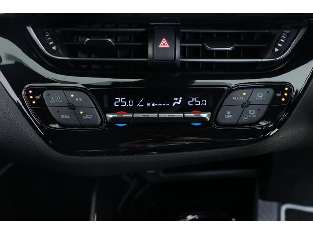 G モード ネロ SDナビ バックモニター シートヒーター LEDライト スマートキー ETC レーダークルーズ Sセンス ワンオーナー(10枚目)