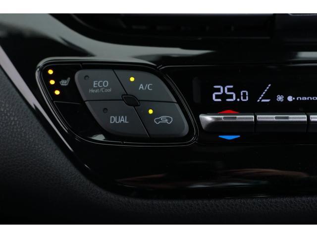 G モード ネロ SDナビ バックモニター シートヒーター LEDライト スマートキー ETC レーダークルーズ Sセンス ワンオーナー(11枚目)