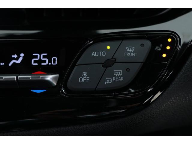 G モード ネロ SDナビ バックモニター シートヒーター LEDライト スマートキー ETC レーダークルーズ Sセンス ワンオーナー(12枚目)
