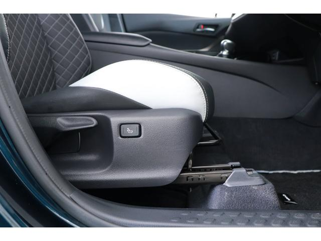 G モード ネロ SDナビ バックモニター シートヒーター LEDライト スマートキー ETC レーダークルーズ Sセンス ワンオーナー(24枚目)
