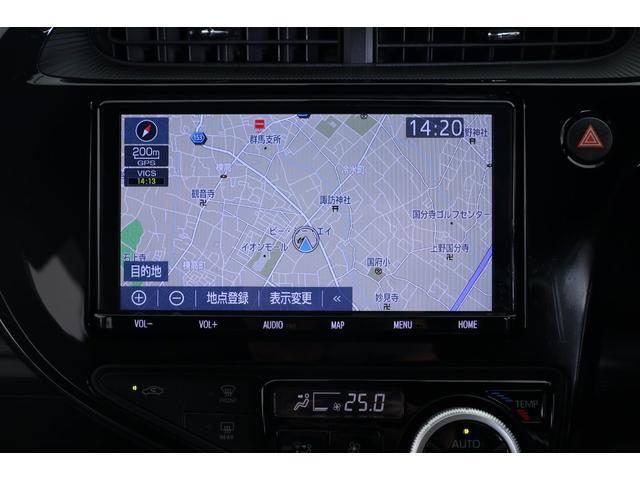クロスオーバー グラム SDナビ バックモニター スマートキー ETC Sセンス(4枚目)