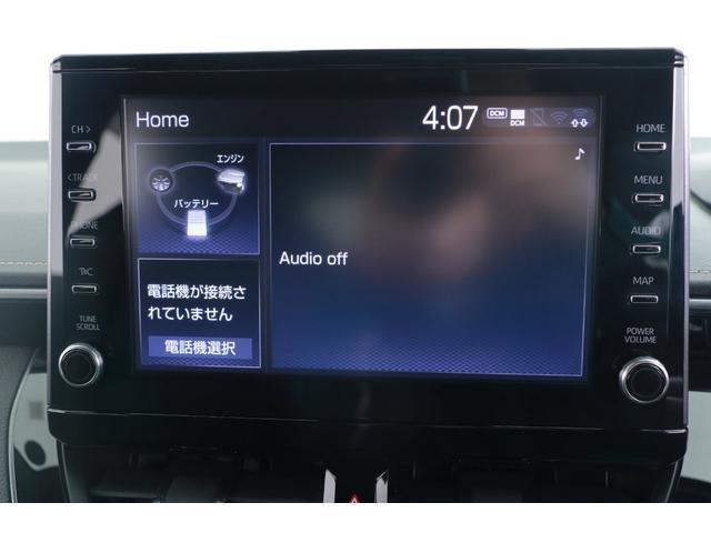 ハイブリッド ダブルバイビー ディスプレイオーディオ バックモニター LEDライト シートヒーター ステアリングヒーター スマートキー ETC レーダークルーズ Sセンス(4枚目)