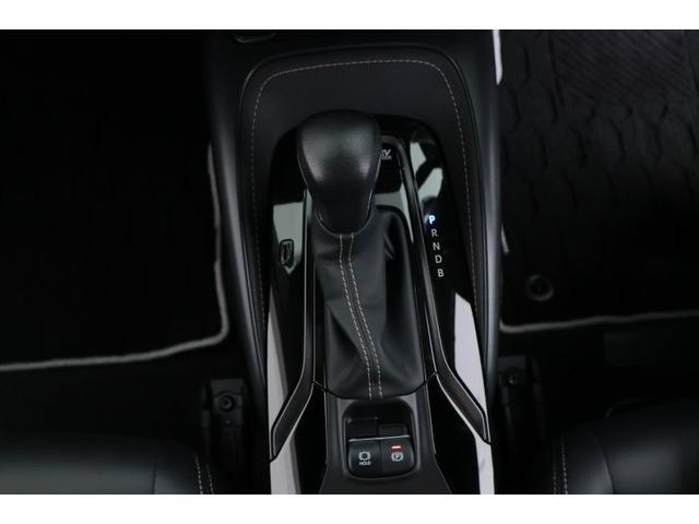 ハイブリッド ダブルバイビー ディスプレイオーディオ バックモニター LEDライト シートヒーター ステアリングヒーター スマートキー ETC レーダークルーズ Sセンス(9枚目)
