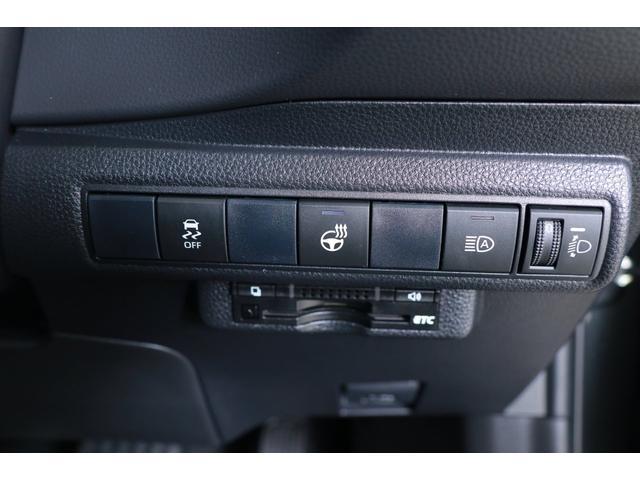 ハイブリッド ダブルバイビー ディスプレイオーディオ バックモニター LEDライト シートヒーター ステアリングヒーター スマートキー ETC レーダークルーズ Sセンス(15枚目)