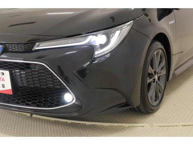 ハイブリッド ダブルバイビー ディスプレイオーディオ バックモニター LEDライト シートヒーター ステアリングヒーター スマートキー ETC レーダークルーズ Sセンス(30枚目)